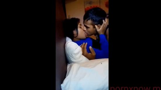 Preview 1 Valentine Sex - Srilanka Lovely Couple Leak