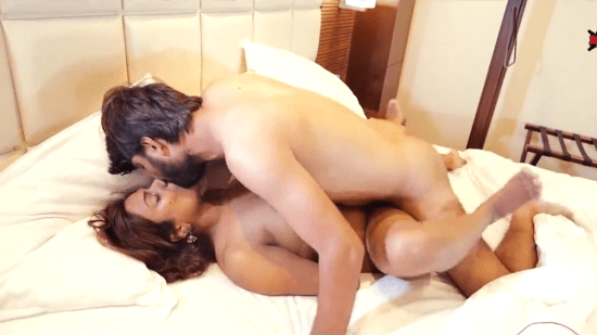 Preview 3 18+ Wife Is Gold - UncutAdda Indian Saree Sex